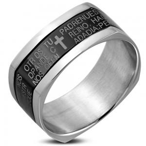 """Vyriškas žiedas """"RI087"""""""