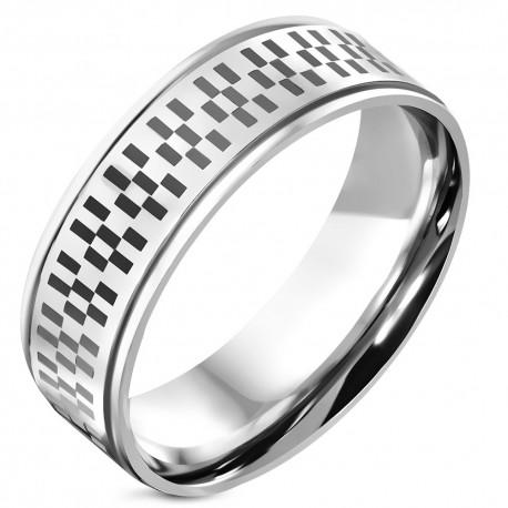 """Vyriškas žiedas """"RI090"""""""