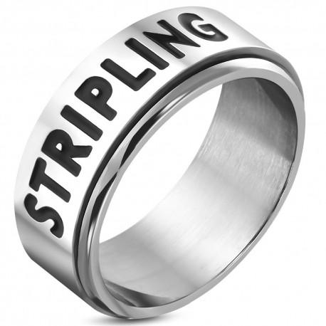 """Vyriškas žiedas """"RI092"""""""