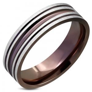 """Vyriškas žiedas """"RI094"""""""