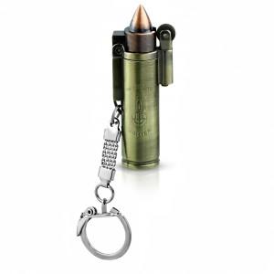 """Dujinis kulkos formos žiebtuvėlis """"ZB011"""""""
