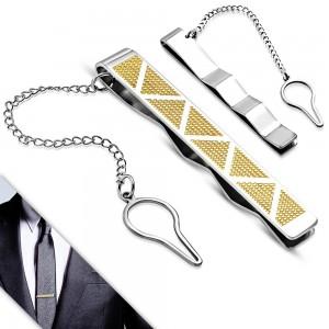 """Kaklaraiščio segtukas """"KS3"""""""