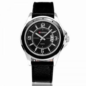 """Vyriškas laikrodis juodos spalvos ciferblatu """"CL093"""""""