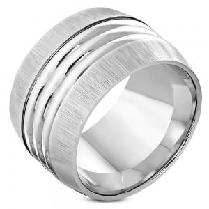 """Vyriškas žiedas """"RI083"""""""