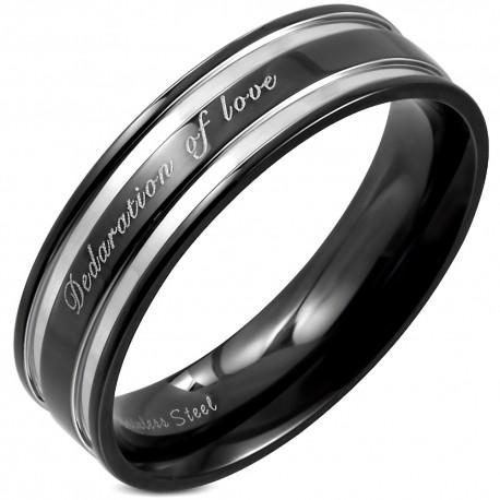 """Vyriškas žiedas """"RI085"""""""