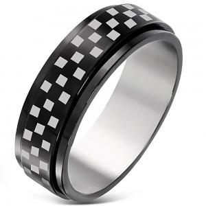 """Vyriškas žiedas """"RI127"""""""