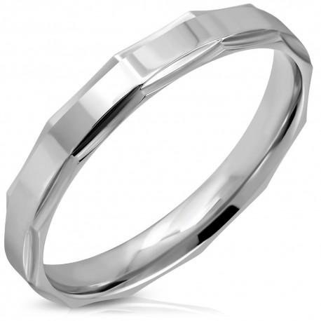 """Graviruojamas vyriškas žiedas """"RI134"""""""