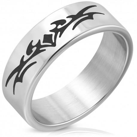 """Vyriškas žiedas """"RI135"""""""