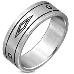 """Vyriškas žiedas """"RI136"""""""